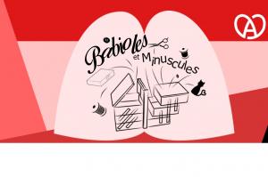 babioles-et-minuscules Logo